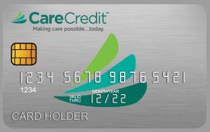 CareCredit Dental Financing Houston