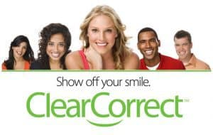 CLEARCORRECT ALIGNERS IN HOUSTON, TX
